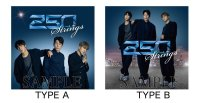 250(TWO-FIFTY):1st Album「Strings」