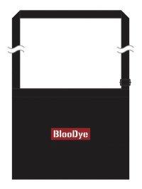 BlooDye 結成1周年記念・BlooDye サコッシュ